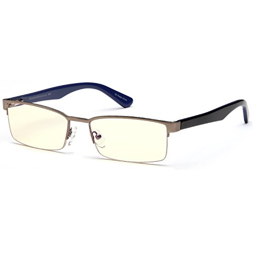 bed0ede98a10 Gamma ray computer glasses are crafted exclusively with high-quality and  lightweight materials