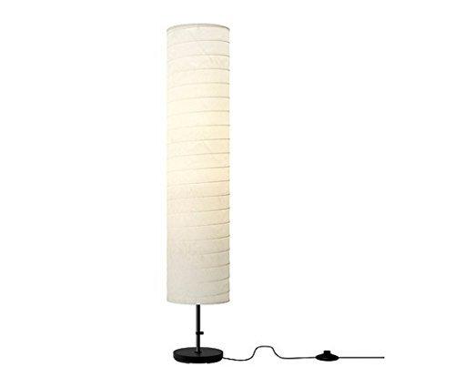Ikea Magnarp Floor Lamp With Led Light Bulbs Playgamesly