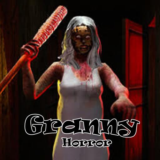 Scary Granny Neighbor 3D