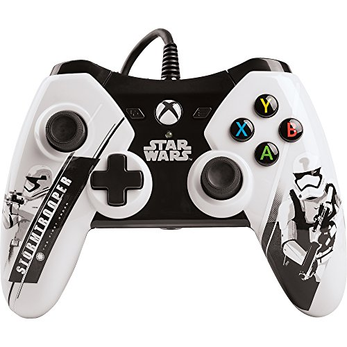 Camo – PDP Wired Controller for Xbox One & PC – PlayGamesly