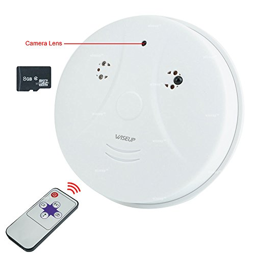 Security Camerathis Camera Has Functions Of Real Time AV Recording Motion Detective Remote Control
