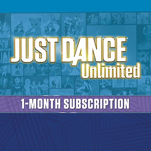 PlayStation 4 Download Code – Just Dance Unlimited 3 Months