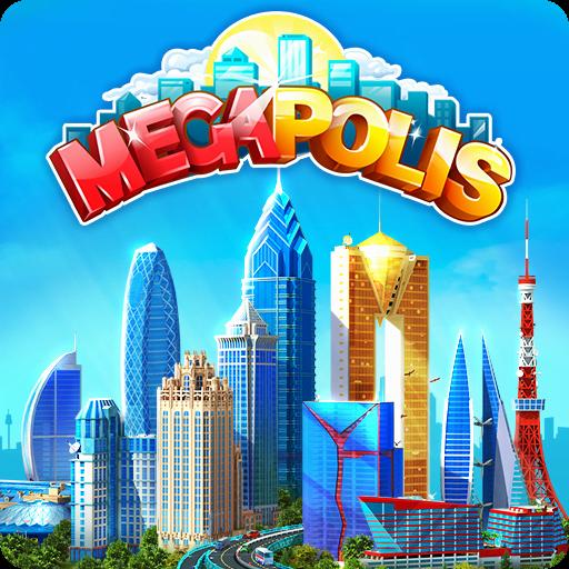 Designer City: building game – PlayGamesly