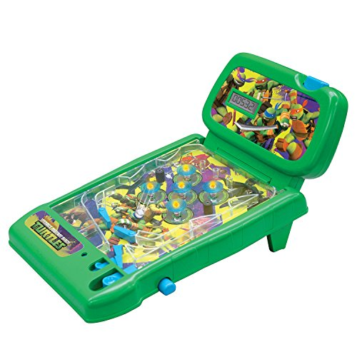 Spongebob Friends on The Run Table Top Pinball – PlayGamesly