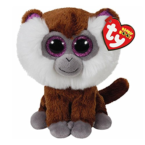 6ea4280b0f0 Ty beanie boo plush - Tamoo the Monkey 15cm. Part of the hugely popular Ty  Beanie Boos range. This 15cm tall soft toy makes a great addition to any  Beanie ...