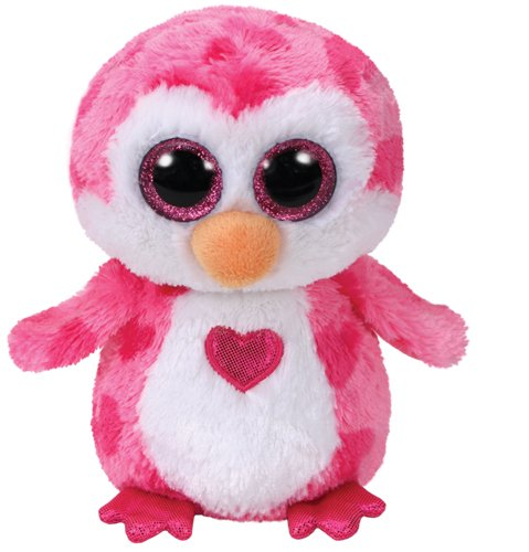 Ty 2018 Valentine Set of Two Beanie Boos – ROMEO   JULIET – PlayGamesly e29790292f56