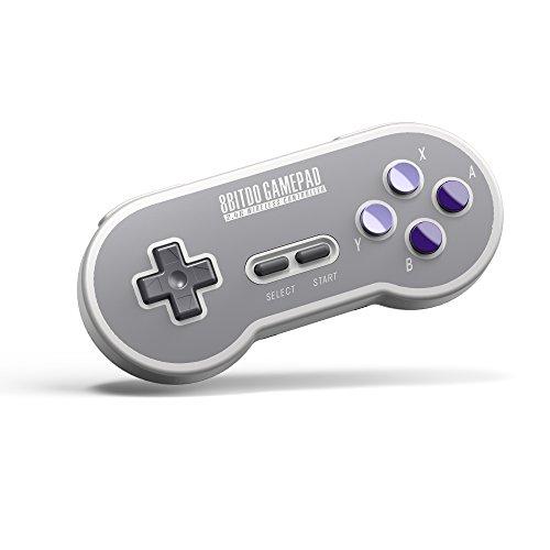 8Bitdo Wireless Bluetooth Adapter for Nintendo Switch, Windows, Mac