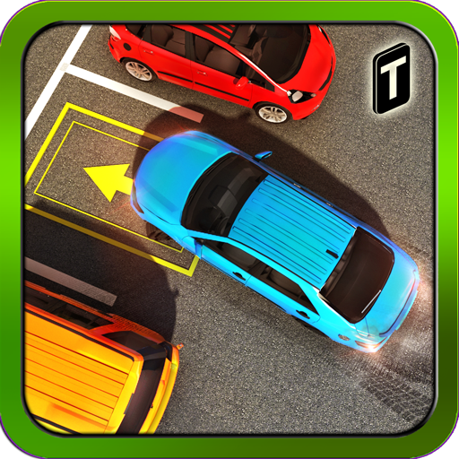City Cab Driver 2016 – PlayGamesly
