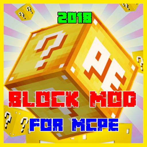 Mods: Lucky Mods New – PlayGamesly