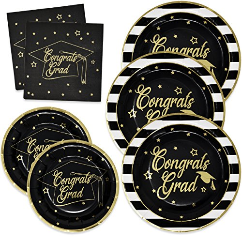 Grad Cap Card Box Centerpiece Holder Graduation Party Supplies 2018