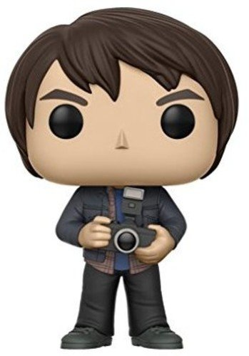Funko Pop Tv Strangers Things Steve With Sunglasses Collectible