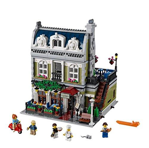 Lego Creator Expert Brick Bank 10251 Construction Set Playgamesly