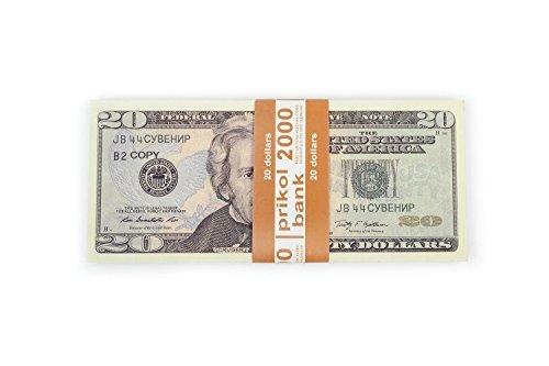 Free Prop Money