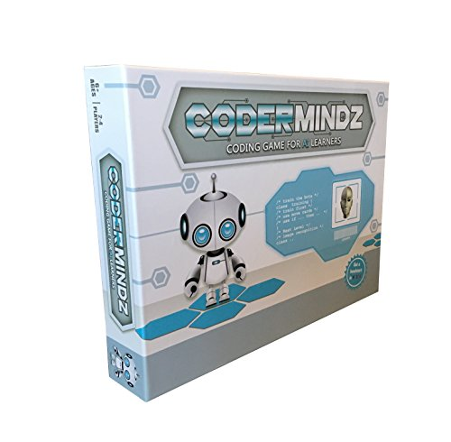 a707351600b9 Coder Bunnyz – The Most Comprehensive STEM Coding Board Game Ever ...